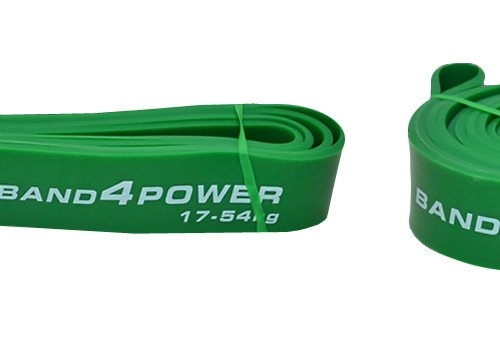 Грипспорт и кистевые эспандеры Captains of Crush Green_band4power-500x359