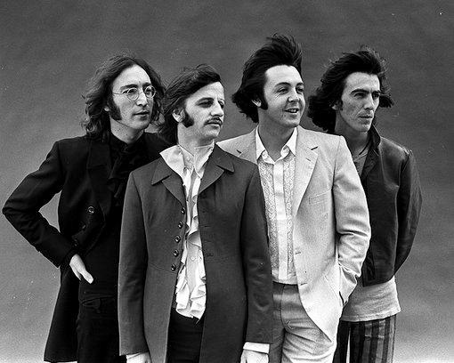 ¿Cuánto mide Paul McCartney? - Altura - Real height 1126