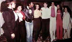 Michael Jackson Com Famosos 131-300x176
