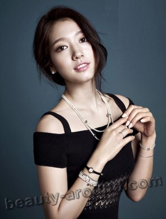 Пак Хэ Чжин | Park Hae Jin | наш Маняш 10
