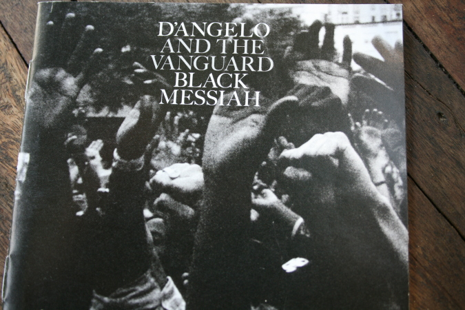 D'Angelo And The Vanguard: Black Messiah DAngelo_Black_Messiah_2014_Beaver_on_the_Beats1-e1420969860845