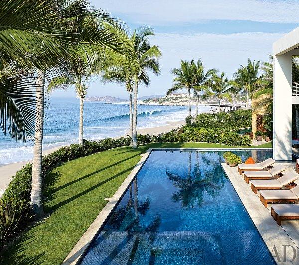 Cùng ngắm nhìn ngọn đồi Hollywood từ bể bơi của Ashton Kutcher H2(4)