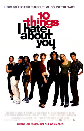 Programmes Disney à la TV Hors Chaines Disney - Page 6 10-things-i-hate-about-you
