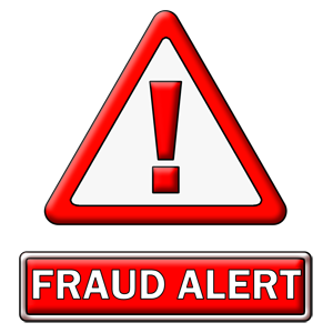 POOFness for JULY 6: WEEKEND RELEASE FROM YOUR WALLET TO MINE Fraud_alert