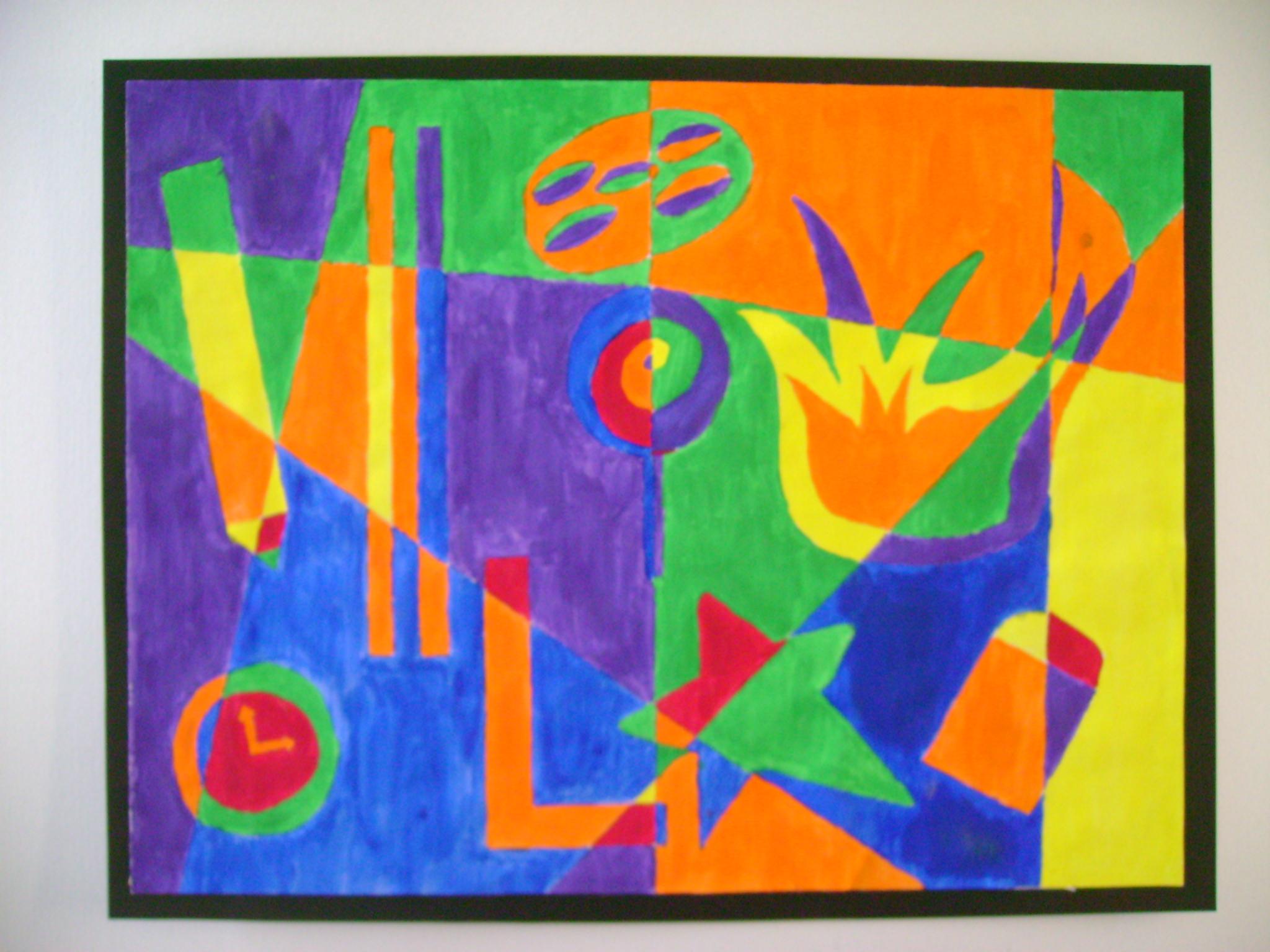 Paul Klee Paul-klee-painting
