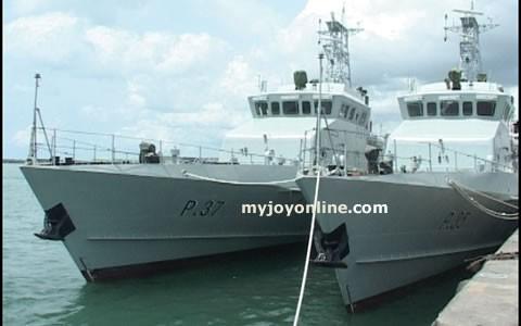 ghana navy Ghana-navy-ships1
