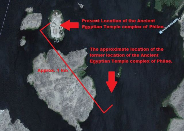 The Rosetta Hoax Exposed and Decoded – the Comet landing is a complete fabrication Agilkia%20Island%20-%20Copy