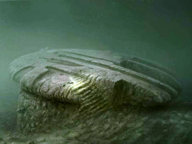 140,000 Year Old U.F.O Discovered – The Baltic Sea Anomaly – Still dont Believe in UFO's? – Watch This Baltic%20Sea%20Anomaly1
