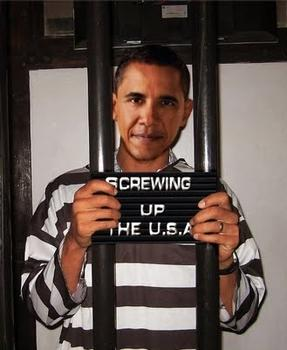 Obama To Be Arrested? Bush Put On Trial? Russia Today & The TruthSeeker – Video Report 4445398201_obama_in_jail_answer_1_xlarge