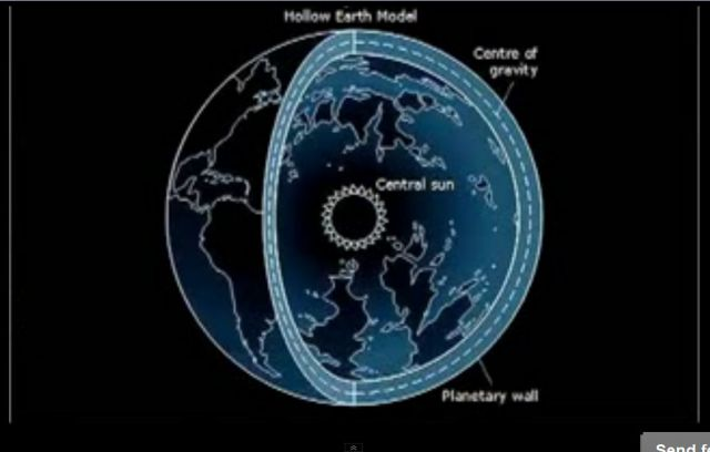 Hacked NASA Photos! Hollow Earth Images! Mind Blowing! Nc3