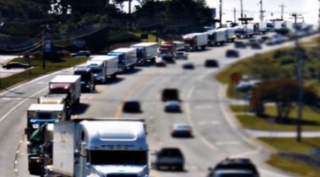 Truckers Heading to DC! LOVE IT!!! TruckersBoundForGlory33