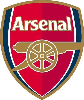 Candidature pour Arsenal Arsenal-badge
