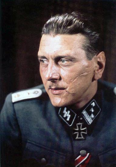 NAZIS Y SEGUNDA GUERRA MUNDIAL (reflexiones, libros, documentales, etc) - Página 2 Skorzeny