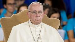 L'ancien Nonce apostolique aux USA, Mgr Carlo Maria Viganò, dénonce la complicité du pape François dans l'affaire MacCarrick 3994136903