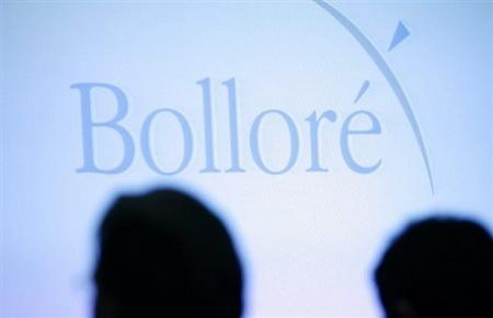 République bananière - les institutions Bollore