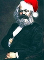 La Grèce en révolte Marx_Noel-2