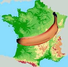 République bananière - les institutions France_banane