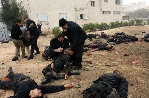 Gaza : la responsabilité directe de la France et de l'Union Européenne Gaza_27_12_2008_19