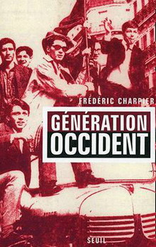 Monde du travail Generation_occident