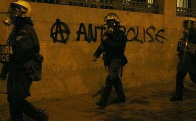 La Grèce en révolte Grece5cn5