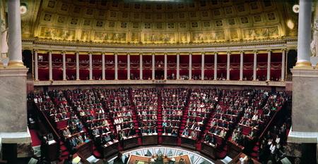 République bananière - les institutions Panorama2