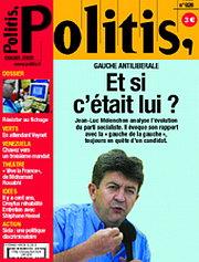 Résurrection du socialisme ? Politis_30.11.2006