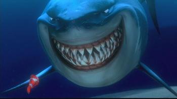 Jean Sarkozy futur président de l'Etablissement public d'aménagement La Défense Squalo-shark