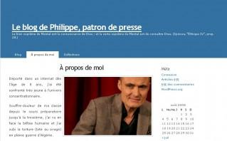 Le blog de Philippe, patron de presse Val_blog