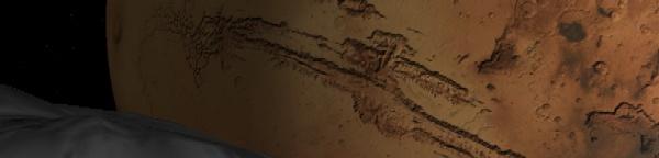 Mars' POV
