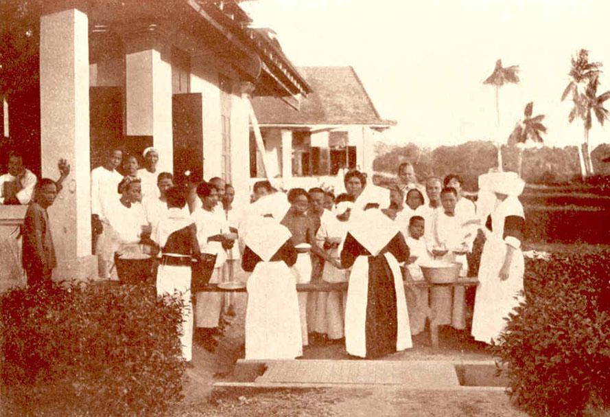Hình xưa Xứ Dừa 112bentre