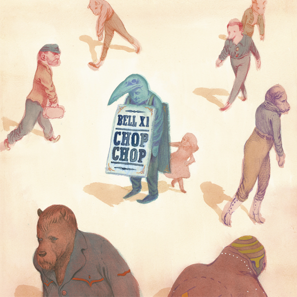 """Bell X1 >> álbum """"Chop Chop"""" BELL006_cover_lo-res_600x600px"""