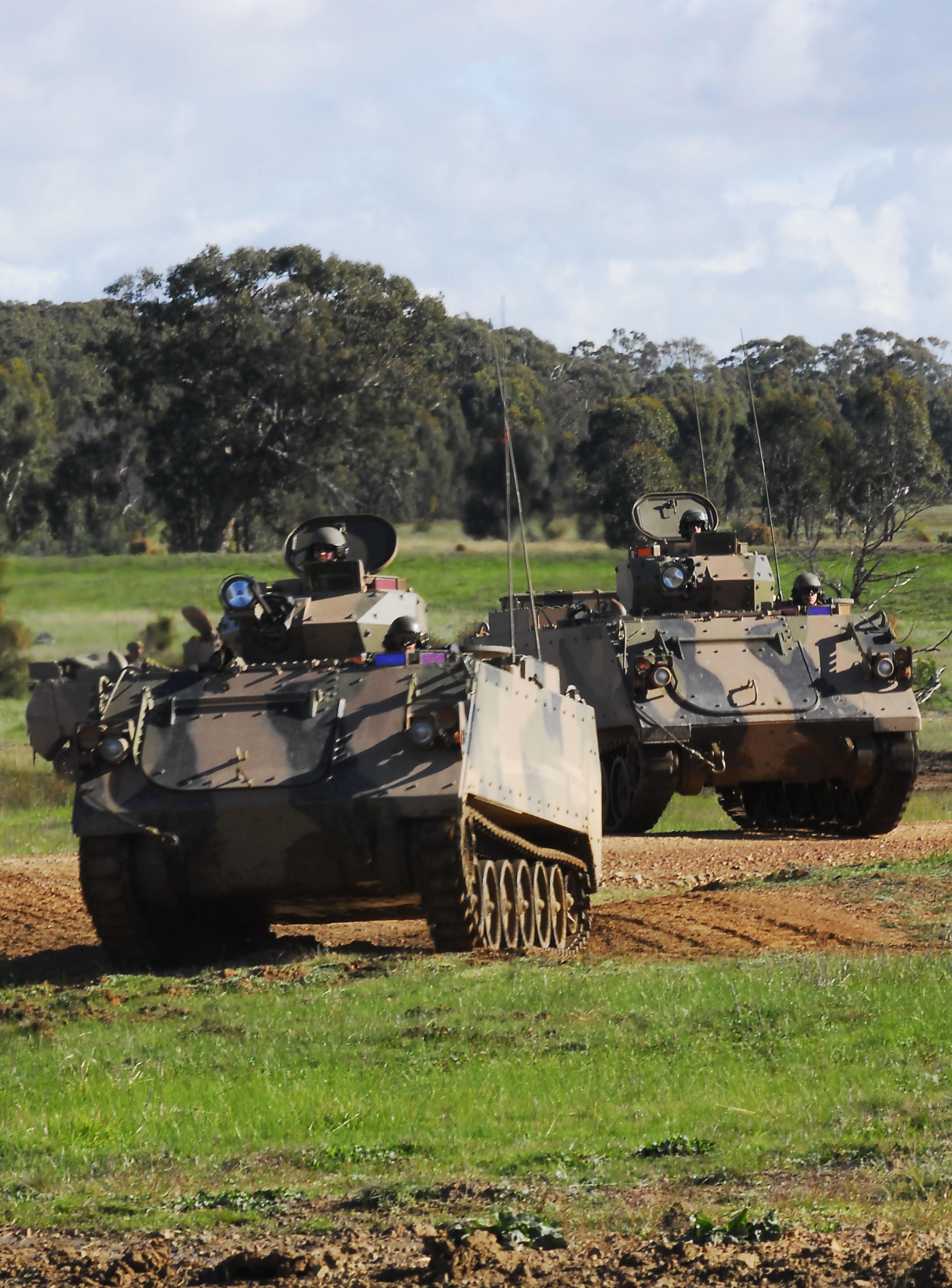 armée australienne 20101001132224