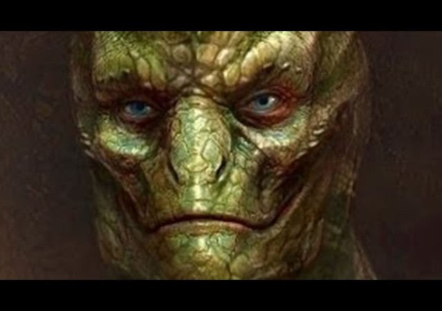 Amazing History of Reptilian Portals on Earth – Steve Quayle Reptilian-main-640x450