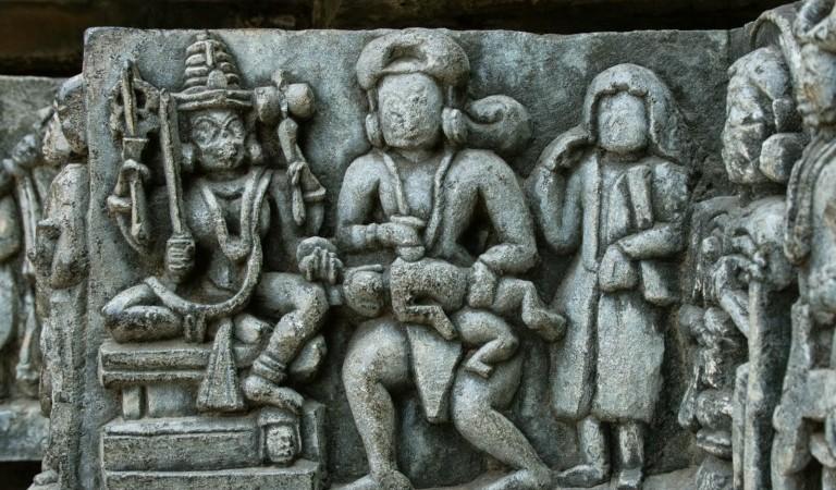 The Truth About Easter And The Secret Worship Of The Anunnaki Child-sacrifice-Anunnaki-Baal-Ishtar-Inanna-main-768x450