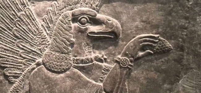 The Ancient Anunnaki, Nibiru, and Gold What Mainstream History isn't Telling You Anu-main-e1460488449163