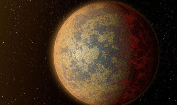 Will NASA Confirm Alien Existence Tomorrow in Huge Announcement? Exo-Planet-533894
