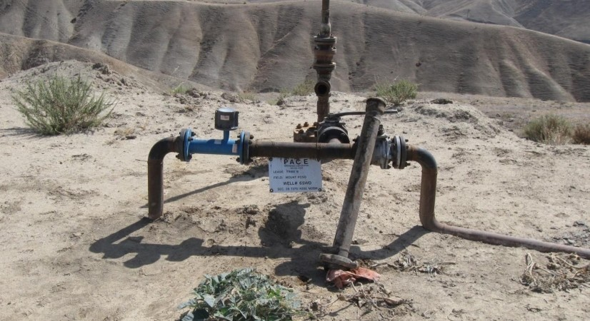 California Regulators Are Approving Fracking Permits Near Fault Lines FrackNearFault-826x450