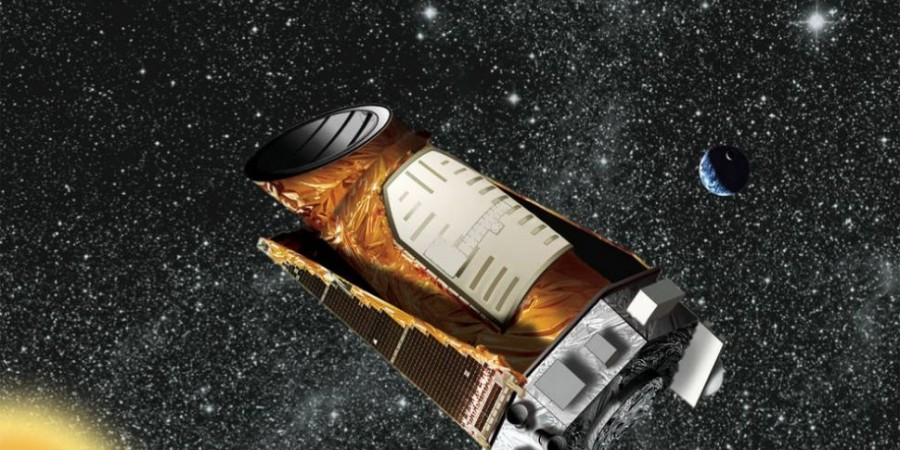 Will NASA Confirm Alien Existence Tomorrow in Huge Announcement? Kepler-970-80-900x450