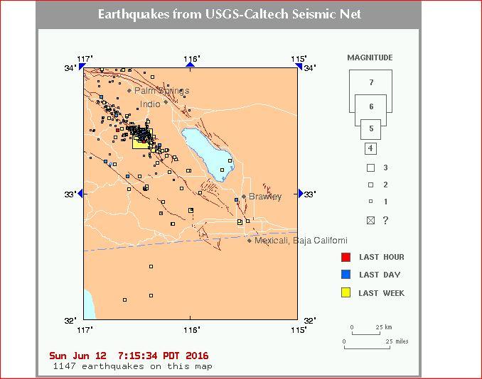 800 Aftershocks Have Occurred Since the M5.2 Earthquake Near Borrego Springs, California Earthquake-swarm-california-june-2016