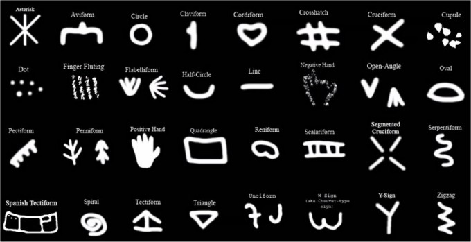 Why Are These 32 Symbols Found In Ancient Caves All Over Europe? Zcggzzfzb-e1467266367370