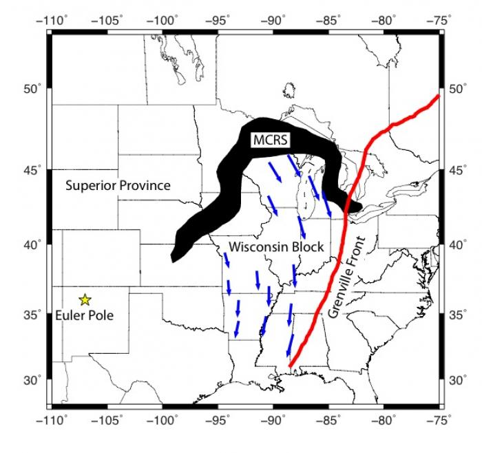 Scientists Found a 1,700 Mile Crack Across the USA Fig5-MCR