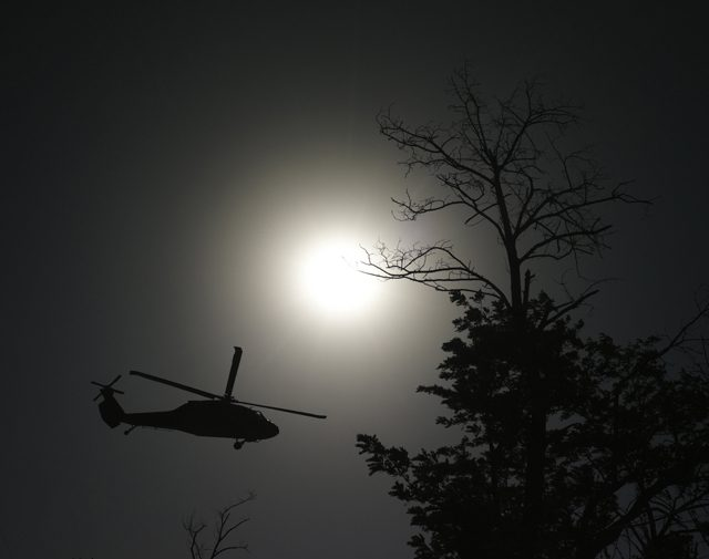 UFO News ~ Helicopter Chasing UFOs In England and MORE Ufo5-e1474132257299