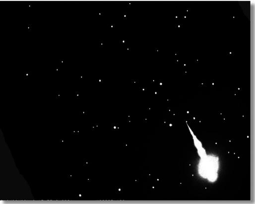 Meteor Fireball Sighting – Brazil, United Arab Emirates, United Kingdom, Algeria, U.S. UnitedArabEmiritesFireballOct2016