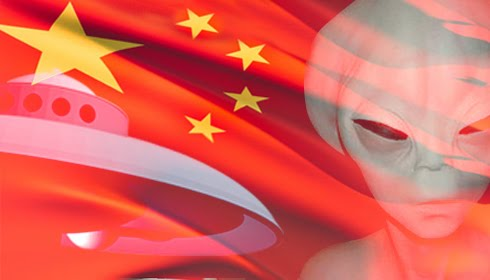 China Officially Confirms The Existence Of Aliens And UFOs Chinadisclosure