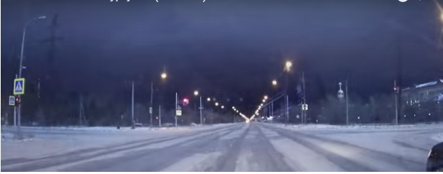 Mysterious Double Flash Leaves Officials and Residents of Surgut Baffled DoubleFlashUnsolved