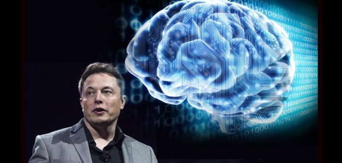 Elon Musk Lays Out Plans to Merge Human Mind With Computers ElonMusk-Merge-Brain-Computers-032717-lt-e1492974357551