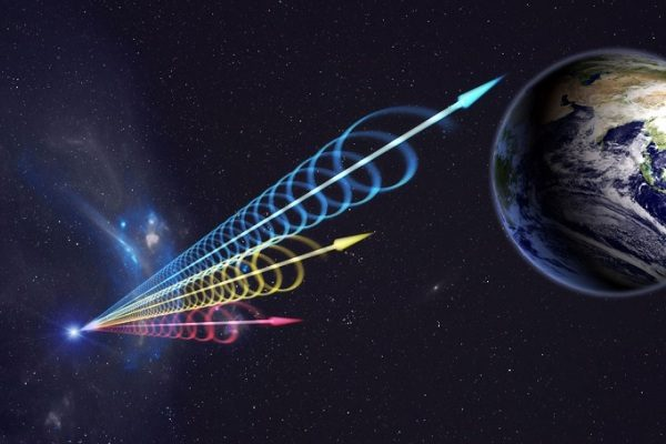 Fast Radio Burst Mystery Returns; Astronomers Unable to Explain the Most Recent Signal FRB-e1494884501214
