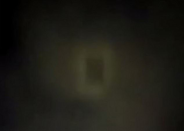 Mysterious Rectangular Light in the Sky over Jinan China Baffles Residents 4354B2BD00000578-4799776-image-m-43_1502986850978-634x450