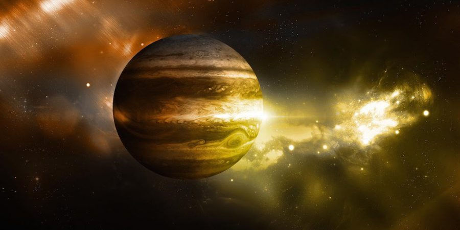 Jupiter: 10 Fascinating Facts About The Mysterious and Massive Planet Jupiter-The-Gas-Giant-900x450