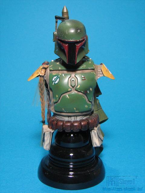 Jabba GG extention pack : Boba Fett 00